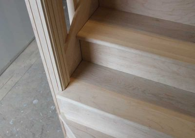 Custom details by Trinity Custom Carpentry