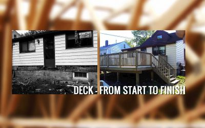 Deck – From Start to Finish