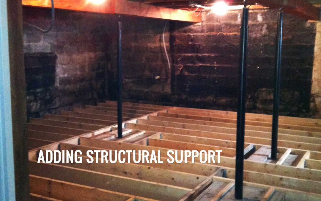 Structural Support